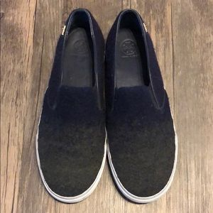Tory Burch Slip-On Sneaker